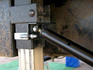 Winfield RV Fifth Wheel Stabilizer Brace