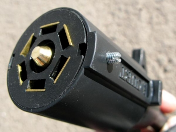 How to fix RV Trailer Cord Plug