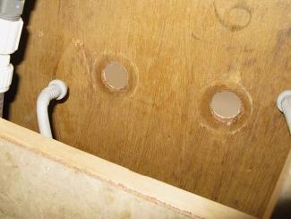 DIY RV Bathtub Repair