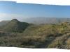 Black Gap WMA Panorama Big Bend Texas