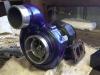 New Diesel Turbo