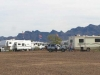 Free RV Boondocking Quartzsite, AZ