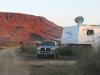 Elephant Mountain Texas WMA Boondocking