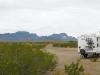 Big Bend Hannold Draw RV Satellite Internet