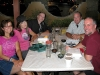 NuRVers dine out at Los Cucos in New Braunfels, TX