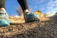 Fort Sage Trail Running