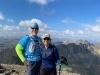 Handie's Peak Summit