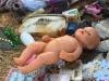 baby doll trash