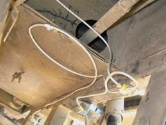 Titan Trailer Disc Brakes Installation, hydraulic brake lines