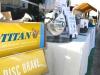 Titan Trailer Disc Brakes Quartzsite Booth