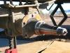 Titan Trailer Disc Brakes Installation, removing drum brakes