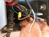 Titan Trailer Disc Brakes Installation, wiring connection