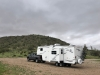 Casa Grande Mountain Park Boondocking