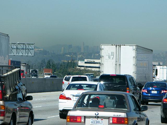 Hell A Traffic