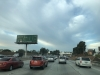 East Los Angeles Traffic