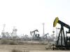 Wasco California Oil Field Rigs