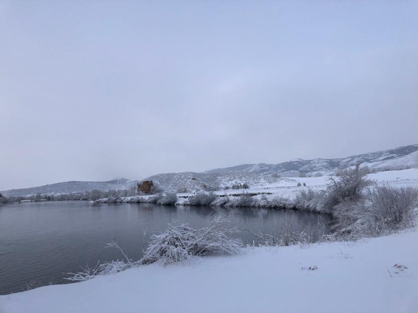 Watson Lake Laporte Colorado