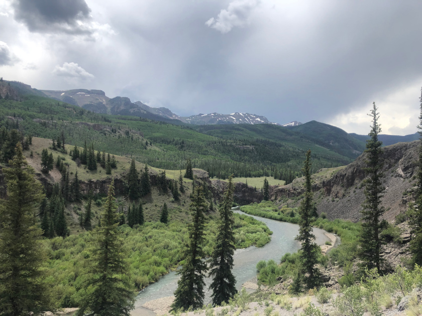 Colorado Alpine Loop