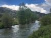 Lake Fork Gunnison River Colorado