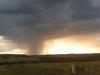 Wyoming Rain Northern Colorado