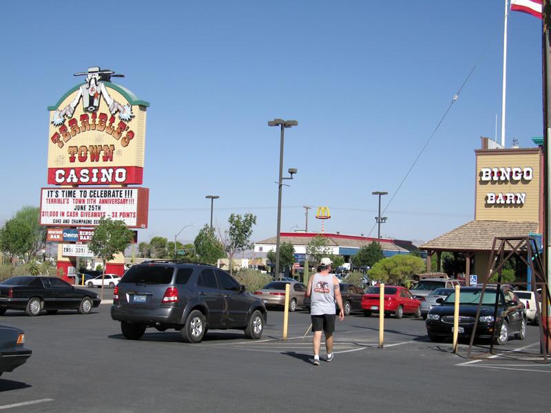 Pahrump, Nevada