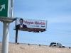 Billboard in Las Vegas, NV