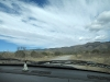 Rene drives the open roads in New Mexico