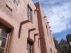 Downtown Santa Fe, NM