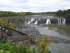 Cohoes Falls, New York