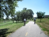 Fargo, ND Bike Path
