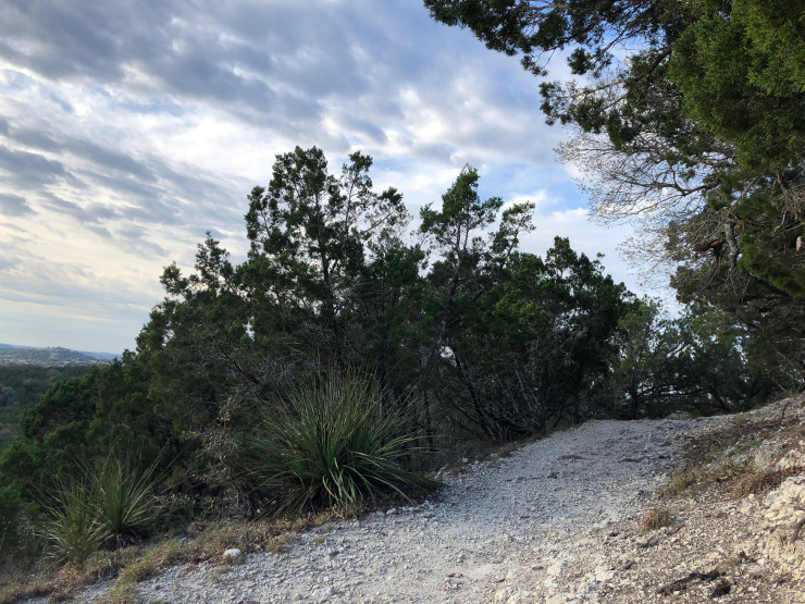 Campgrounds in Kerrville Texas