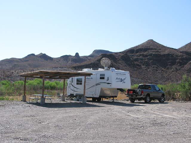 Big Bend Ranch