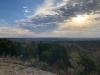 The View Above Kerrville Shriner Park