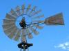 Aermotor Ranch Windmill Alpine Texas