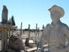 Marathon Texas Old West Cemetery