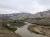 River Trail Dinosaur National Monument