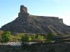 Green River Utah Promontory