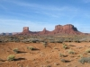 Goosenecks Utah State Park Monument Valley View
