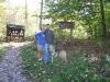 Appalachian Trail Bennington VT