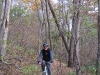 Mountain Biking around Claytor Lake, VA