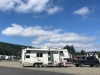 Boondocking at Evergreen Coho SKPs Park