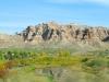 Wyoming Cliffs near Dubois, WY