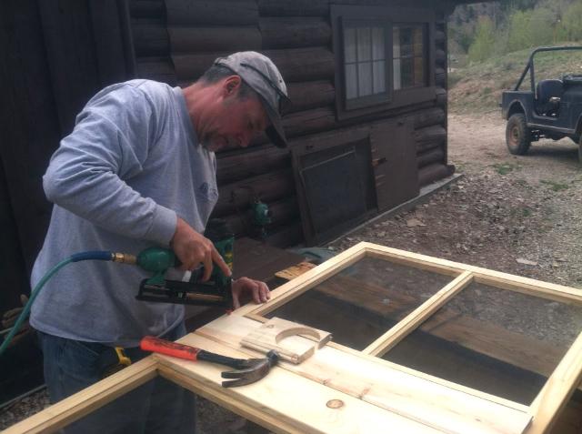 Workamping Ranch Job