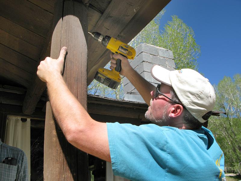 Workamper carpenter needed Lake City Colorado