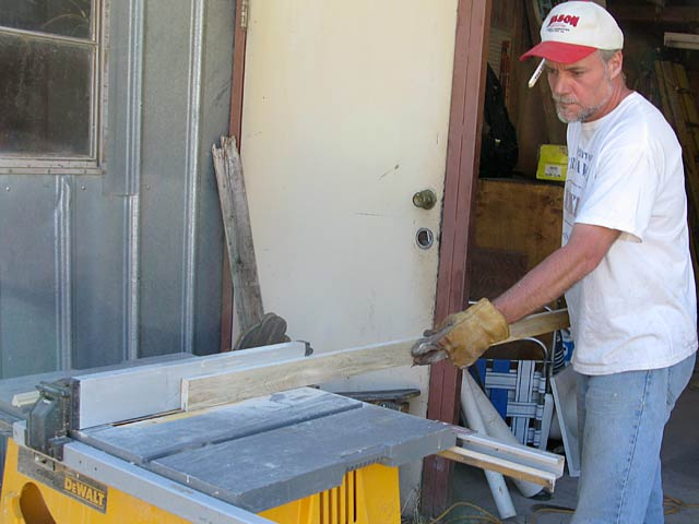 Workamping at Vickers Ranch Lake City, CO