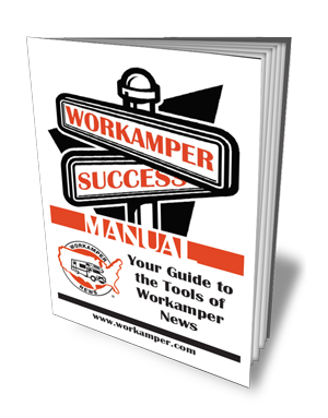 Workamper Manual
