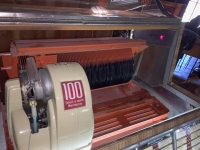 Troubleshooting Select-o-matic 100 Jukebox at Vickers Ranch