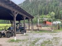 Vickers Ranch