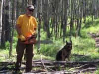 workamping, ranch, job, full-timing