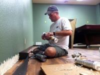 Workamping at Hemet RV Resort